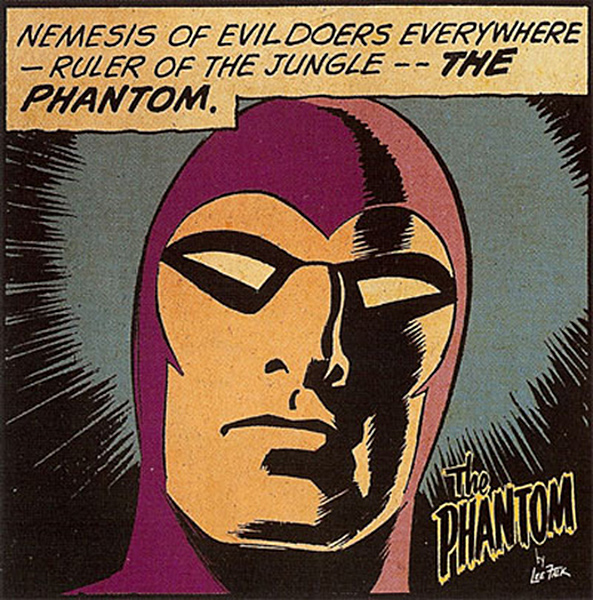 the-phamtom-comic