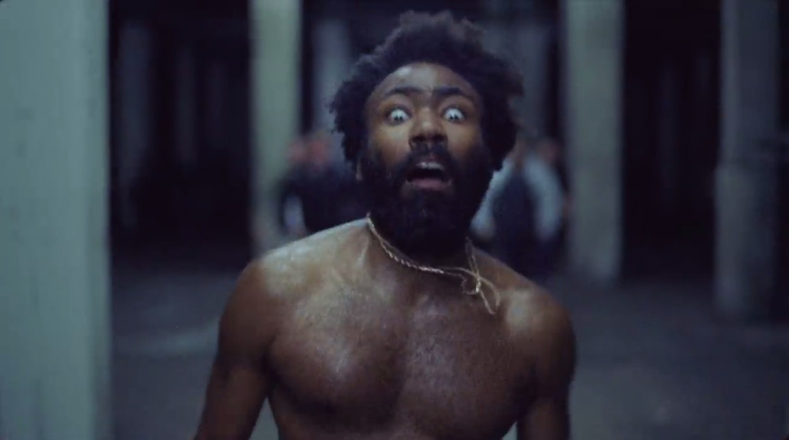 this is america final corra