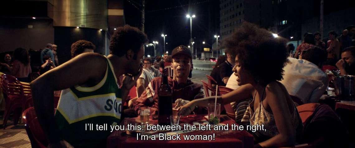 QEPT-mulher negra